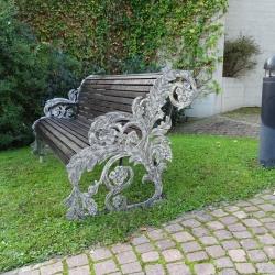 Hildegartenbank