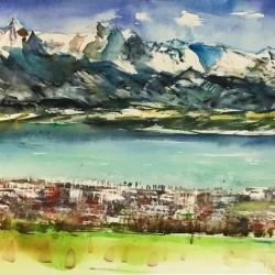 Zuger Landschaft