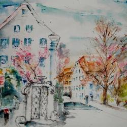 Eselsmätteli Altdorf