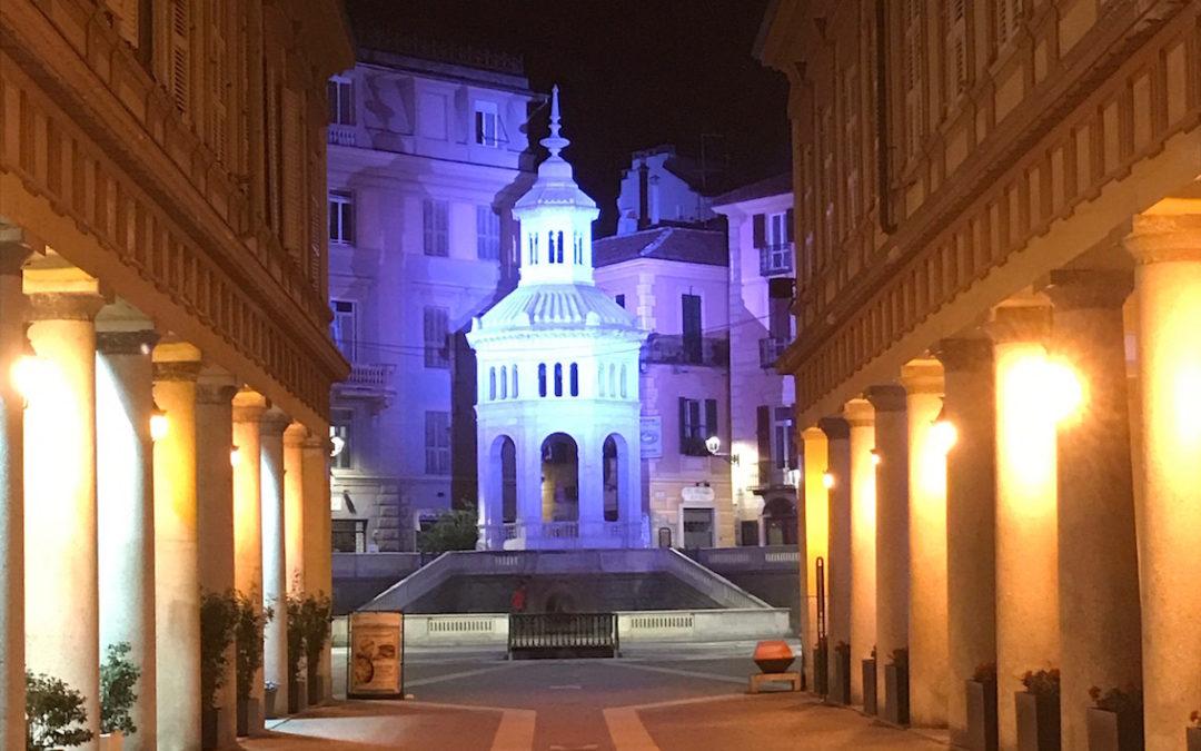 Piemont Reise mit Rosa 23.-27.9.2018