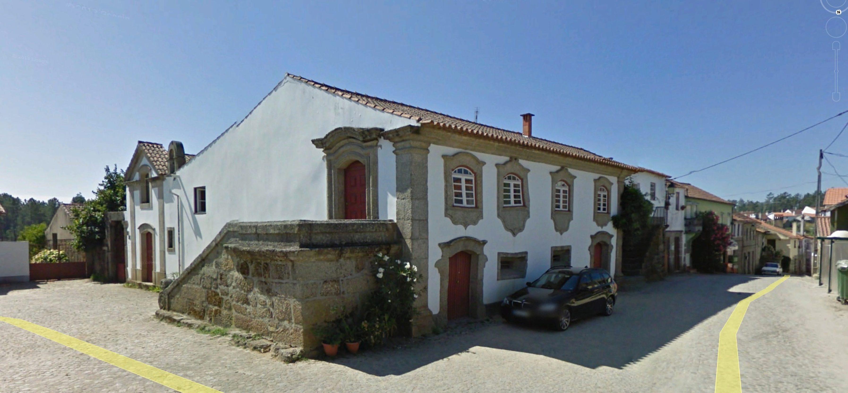 Eine Oase in Portugal